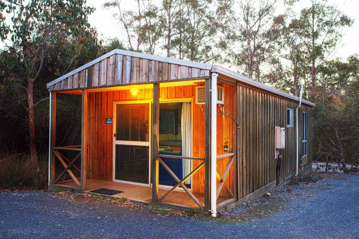 Discovery Parks - Cradle Mountain - Accommodation Gladstone