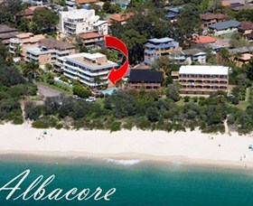 Albacore 4 - Accommodation Gladstone