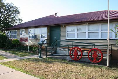 Nambour  District Historical Museum Assoc - Accommodation Gladstone