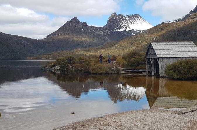 Small-Group Cradle Mountain Day Tour from Devonport Ulverstone or Burnie - Accommodation Gladstone