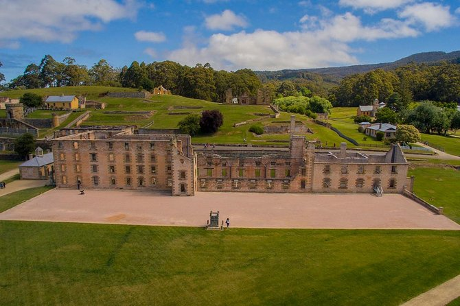 Port Arthur Historic Site 2-Day Pass - Accommodation Gladstone