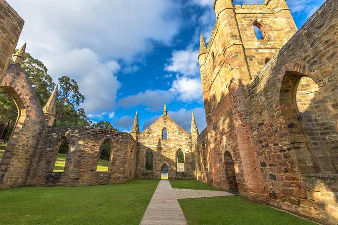 Port Arthur Historic Site and Nature - Accommodation Gladstone