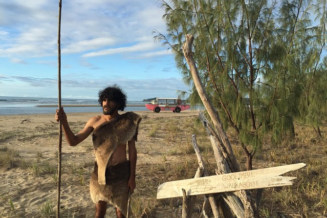 Goolimbil Walkabout Indigenous Experience in the Town of 1770 - Accommodation Gladstone