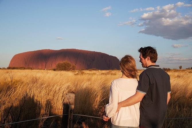 Uluru Ayers Rock Outback Barbecue Dinner and Star Tour - Accommodation Gladstone