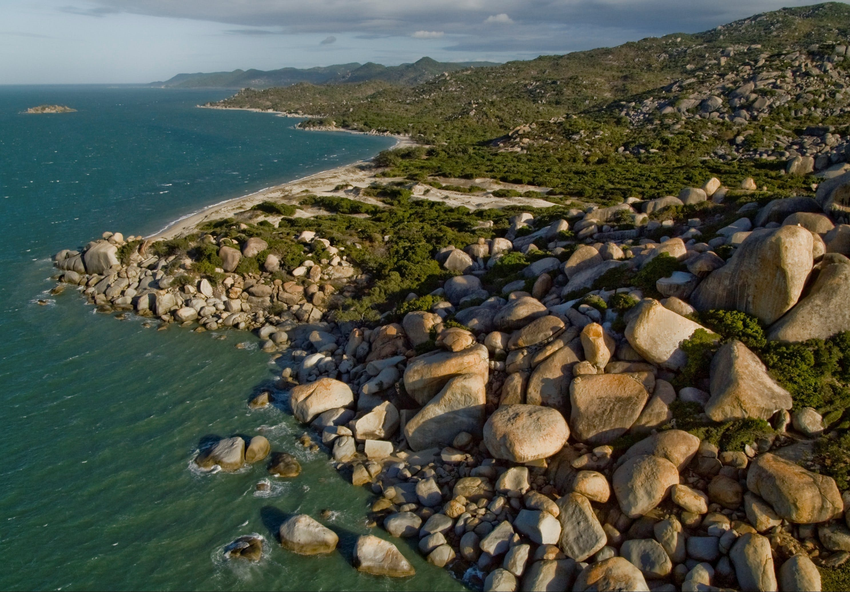 Cape Melville National Park CYPAL - Accommodation Gladstone