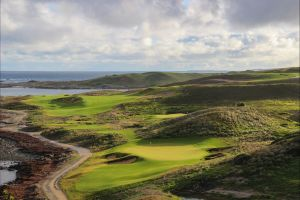Ocean Dunes Golf Links King Island - Accommodation Gladstone