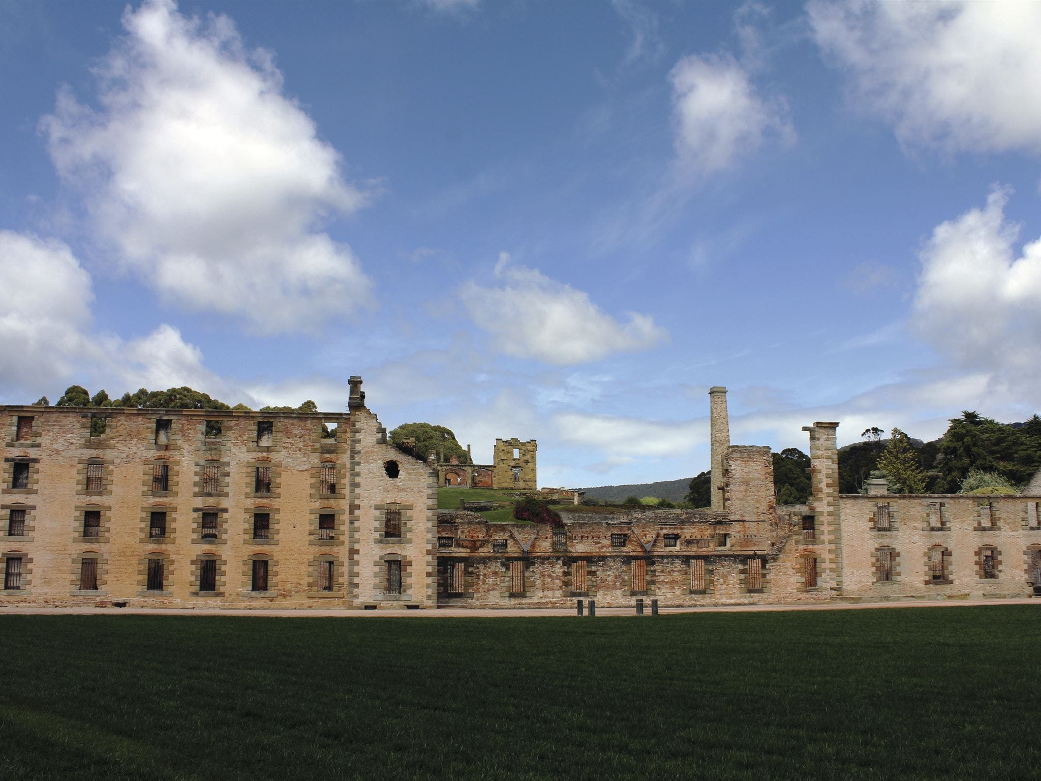 Port Arthur - Accommodation Gladstone