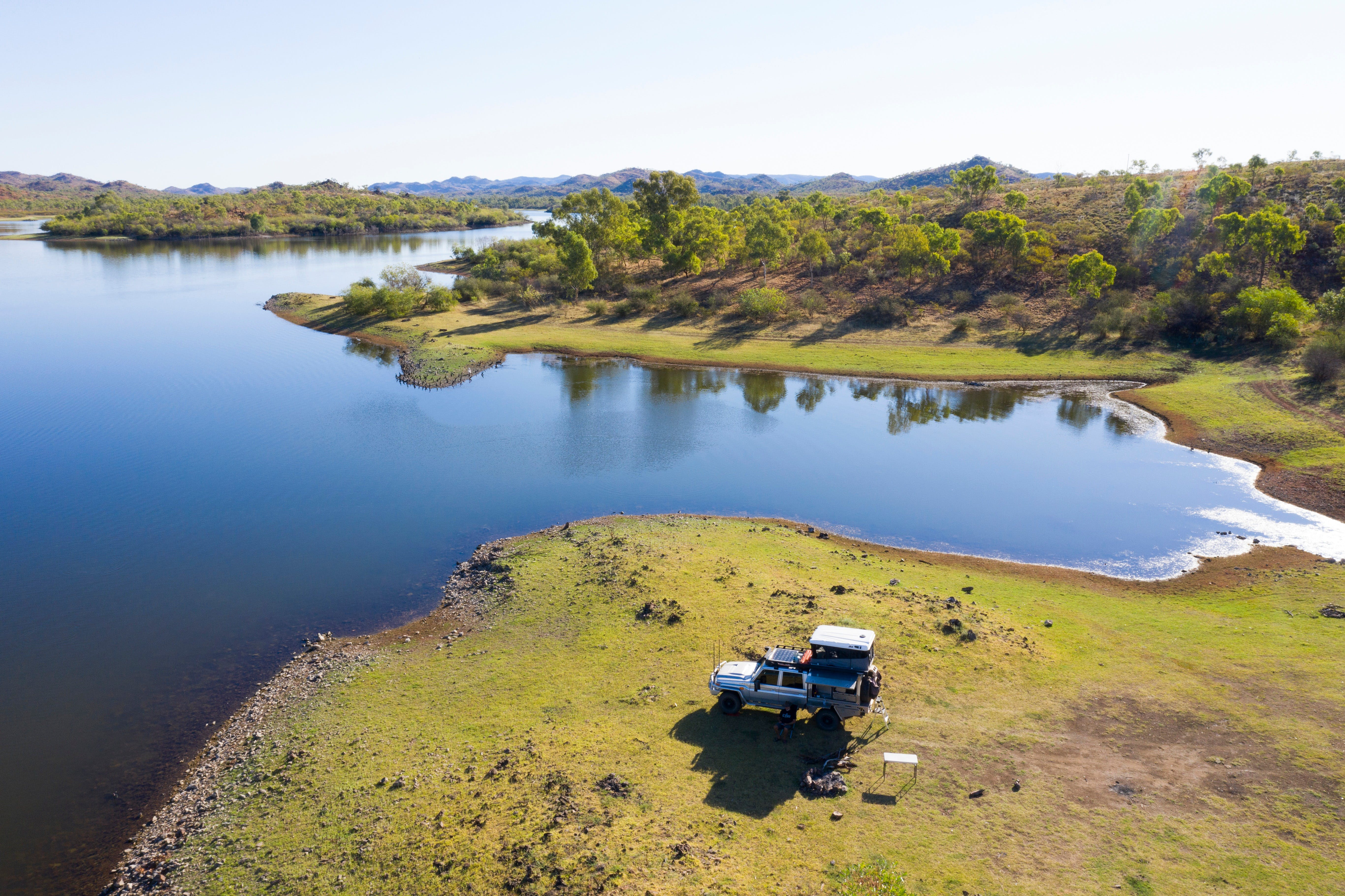 Cloncurry - Accommodation Gladstone