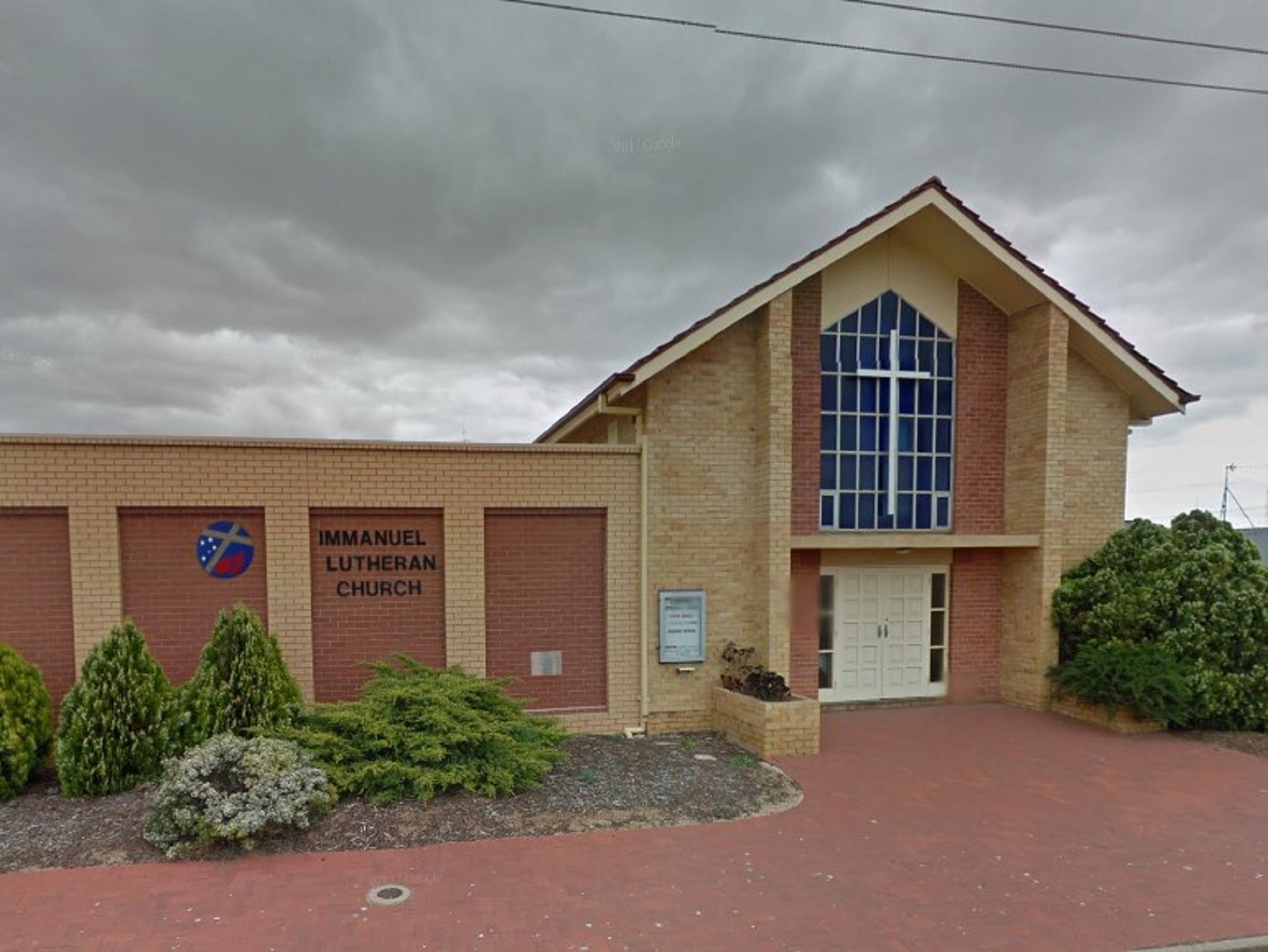Kadina Lutheran Church - Accommodation Gladstone