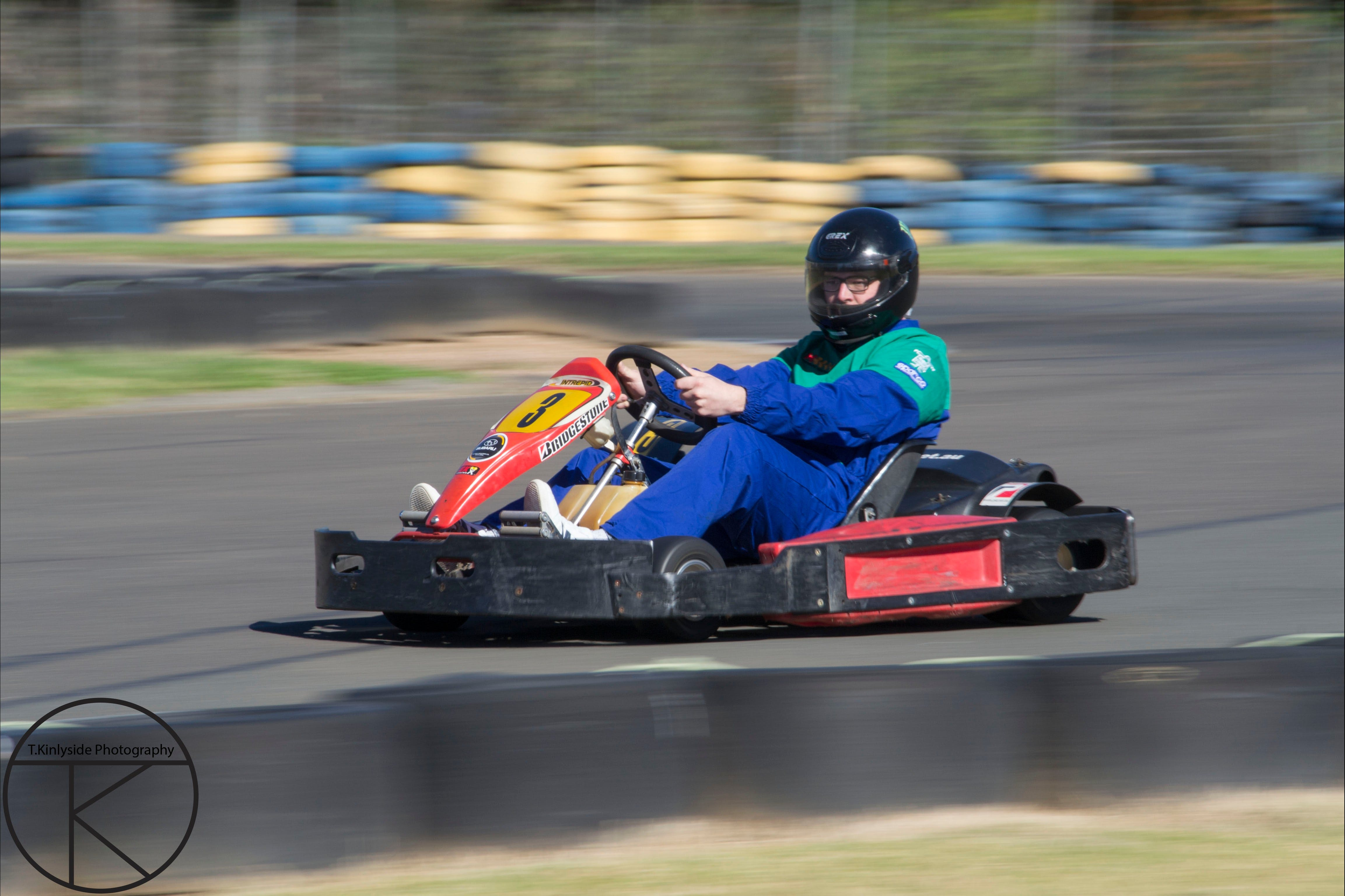 Picton Karting Track - Accommodation Gladstone