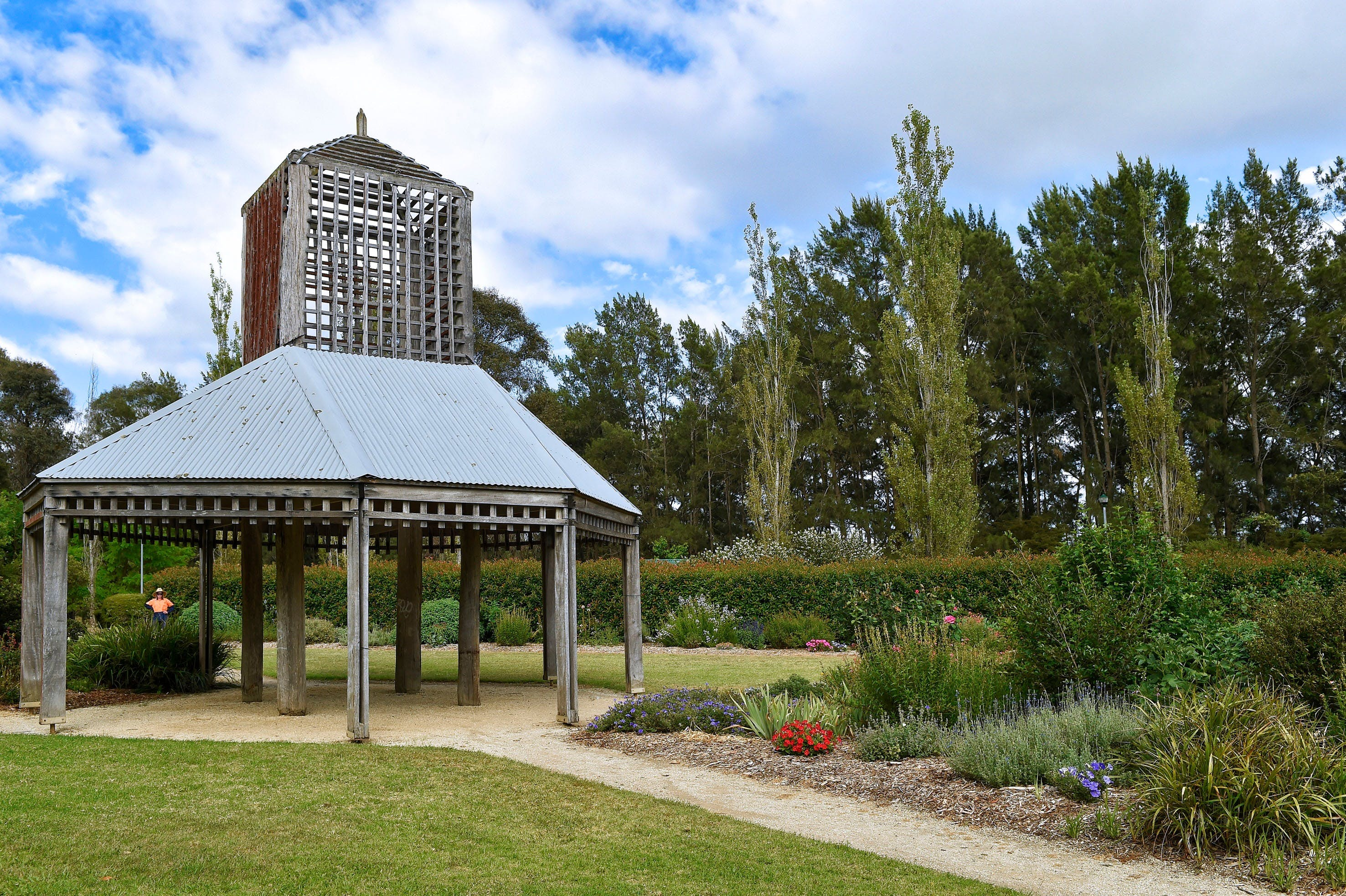 Picton Botanic Gardens - Accommodation Gladstone