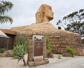 Sphinx Entertainment Centre - Accommodation Gladstone