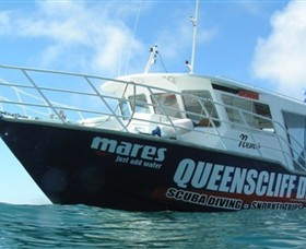 Queenscliff Dive Centre - Accommodation Gladstone