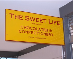 The Sweet Life Bermagui - Accommodation Gladstone