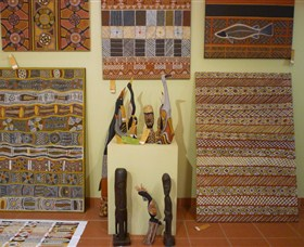 Tiwi Design Aboriginal Corporation - Accommodation Gladstone
