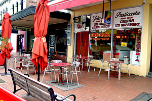 Gelobar - Accommodation Gladstone