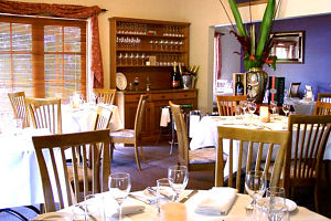 Mercer's Restaurant - Accommodation Gladstone