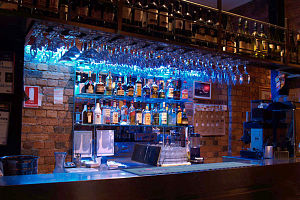 Red Rock Pizza Bar  Restaurant - Accommodation Gladstone