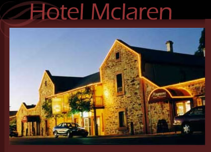 Hotel McLaren - Accommodation Gladstone