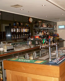 World Cup Bar - Accommodation Gladstone