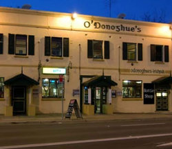 O'Donoghue's Irish Pub - Accommodation Gladstone