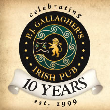 PJ Gallaghers Irish Pub - Parramatta - Accommodation Gladstone
