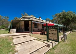 Greenman Inn - Accommodation Gladstone