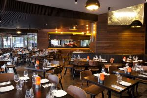 Alto Cucina and Bar - Accommodation Gladstone