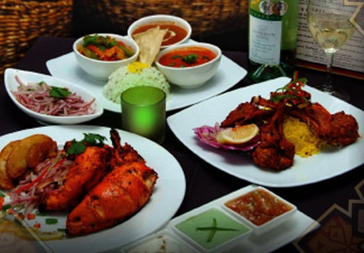 Goa Indian Fusion - Accommodation Gladstone