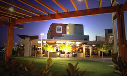 Carindale Hotel - Accommodation Gladstone