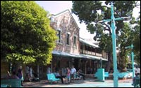 Victoria Hotel - Accommodation Gladstone