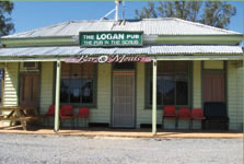 The Logan Pub - Accommodation Gladstone