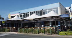 The Bayview Hotel - Accommodation Gladstone
