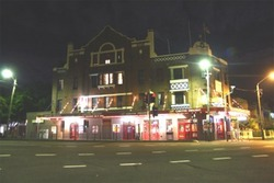 Captain Cook Hotel - Accommodation Gladstone