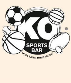 The KO Sports Bar - Accommodation Gladstone