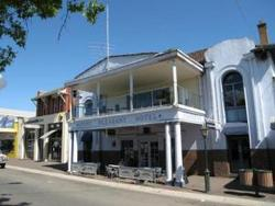 Mount Pleasant Hotel - Accommodation Gladstone