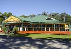 Bemm River Hotel - Accommodation Gladstone