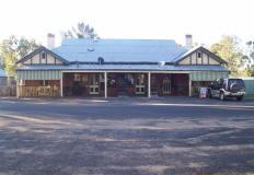 Ballimore Inn Hotel - Accommodation Gladstone