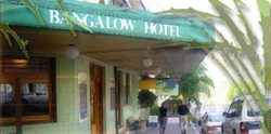 Bangalow Hotel - Accommodation Gladstone