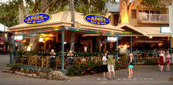 Apres Beach Bar  Grill - Palm Cove - Accommodation Gladstone