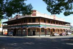 The Great Northern Hotel - Grafton - Accommodation Gladstone