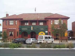 Commercial Hotel Hayfield - Accommodation Gladstone