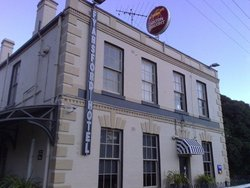 Fyansford Hotel - Accommodation Gladstone