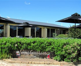 Scone Golf Club - Accommodation Gladstone