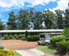 Sussex Inlet Golf Club - Accommodation Gladstone