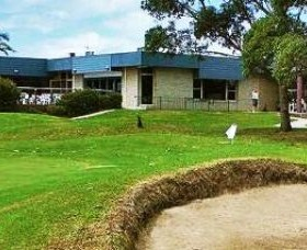 Vincentia Golf Club - Accommodation Gladstone