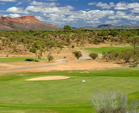 Alice Springs Golf Club - Accommodation Gladstone