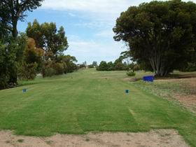 Ardrossan Golf Club - Accommodation Gladstone