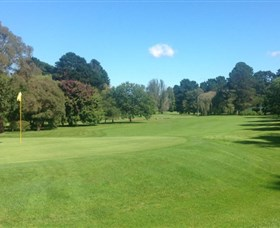 Bowral Golf Club - Accommodation Gladstone