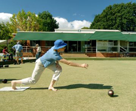 Canberra City Bowling Club - Accommodation Gladstone